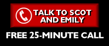 Talk To Scot And Emily To Discover If Personal Dating Coaching Is A Good Fit For You