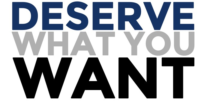 Scot McKay Unveils REAL Character Based Seduction and Attraction In Deserve What You Want