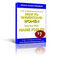 Seven Dollar Seminar--How To Understand Women Featuring Marie Forleo