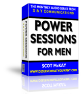 Power Sessions For Men