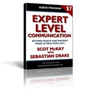 Seven Dollar Seminar--Expert Level Communication Featuring Sebastian Drake