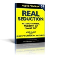 Seven Dollar Seminar--Real Seduction Featuring Joseph 'Thundercat' Matthews