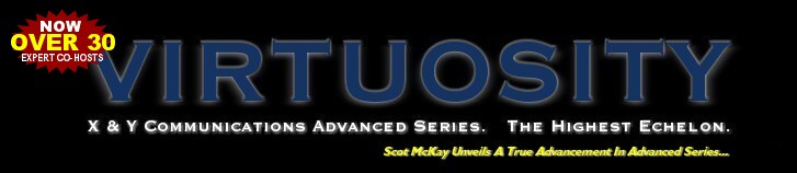 Scot McKay Unveils To Affiliates A New Advancement In Advanced Series
